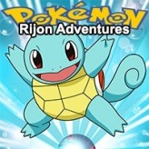 pokemon rijon adventures game