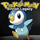 pokemon sinnoh legacy game