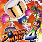 super bomberman 4 game