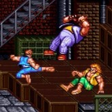 super double dragon game