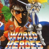 world heroes game
