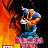 world heroes perfect game