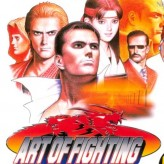 art of fighting 3 game