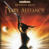baldur's gate: dark alliance game