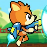 bear in super action adventure game