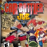 car battler joe game