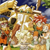 chrono trigger game