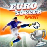 euro soccer sprint game