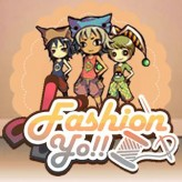 fashion yo!! game