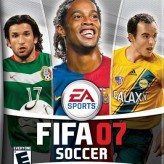 fifa 07 soccer game