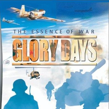 guts and glory game online