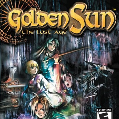 Golden Sun 2: The Lost Age - Play Game Online