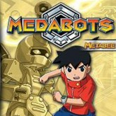 medabots - metabee version game