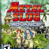 metal slug advance game