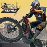 moto trial mania game