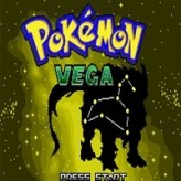 pokemon vega game