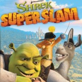 shrek superslam game