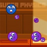 super bouncy quest game