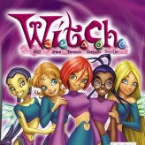 witch game