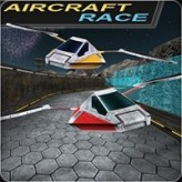aircraft race game