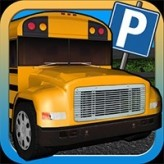 bus parking 3d game