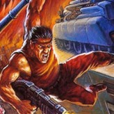 contra iii - the alien wars game