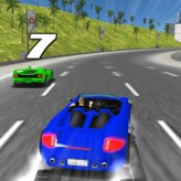drift rush 3d game