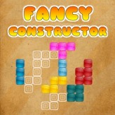 fancy constructor game