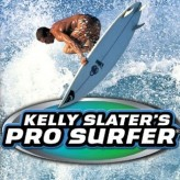 kelly slater's pro surfer game