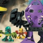 lego bionicle game