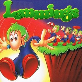 Lemmings Play Game Online