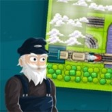 railway panic game