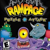rampage - puzzle attack game