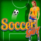 soccer girl game