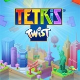 tetris twist Online game