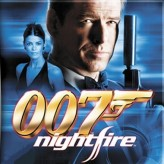 james bond 007 - nightfire game