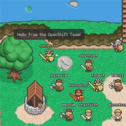 BrowserQuest adventure - Multigame - YouTube