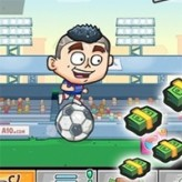 soccer idle simulator game