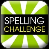 spelling challenge game