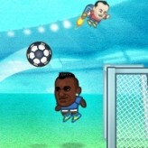 super soccer noggins game