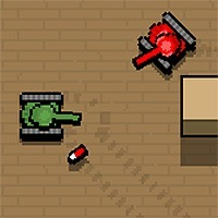 Tiny Tank - Play Game Online