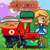 gym class racers game