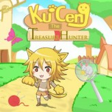 kuceng - the treasure hunter game