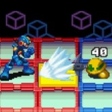 mega man battle network 3 - blue version game