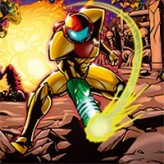 metroid - zero mission game