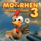 moorhen 3 - the chicken chase! game