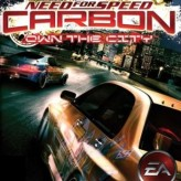 need for speed carbon - own the city game