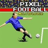 pixel football multiplayer game