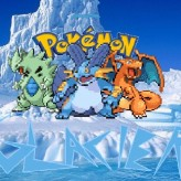 pokemon glacier game