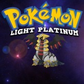 pokemon light platinum game